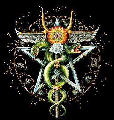 Ophiuchus is also known as Serpentarius which is totally badass.