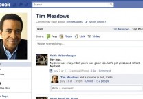 tim meadows said no